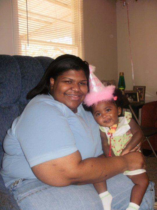 Ebony Momma 91